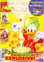 Le journal de Mickey 2952 Magazine