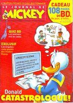 Le journal de Mickey 2954 Magazine