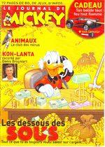 Le journal de Mickey 2956 Magazine