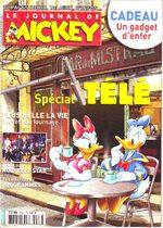 Le journal de Mickey 2958 Magazine
