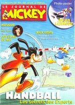 Le journal de Mickey 2959 Magazine