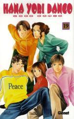 Hana Yori Dango T.19 Manga