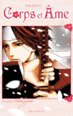 Corps et âme T.1 Manga