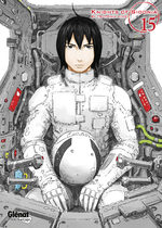 Knights of Sidonia # 15