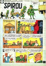 Le journal de Spirou 1179