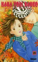 Hana Yori Dango T.20 Manga