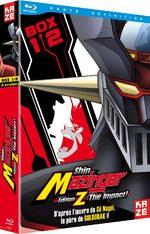 Shin Mazinger Edition Z : The Impact ! 1