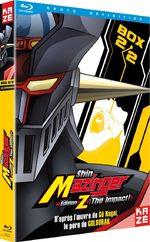 Shin Mazinger Edition Z : The Impact ! 2