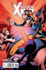 All-New X-Men 5 Comics