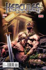 Hercules (Marvel) 4