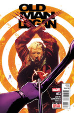Old Man Logan # 3