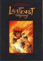 Lanfeust odyssey 5