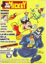 Le journal de Mickey 1703 Magazine