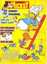Le journal de Mickey 1705 Magazine