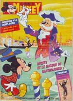 Le journal de Mickey 1782 Magazine