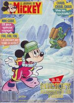 Le journal de Mickey 1831 Magazine