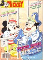 Le journal de Mickey 1866 Magazine
