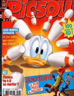 Picsou Magazine 518