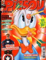 Picsou Magazine 519