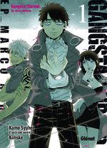 Gangsta: Cursed 1 Manga