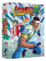 Eye Shield 21 4 Série TV animée