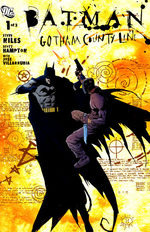 Batman Outre-Tombe 1