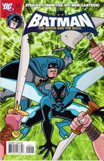 Batman - L'alliance des héros 2