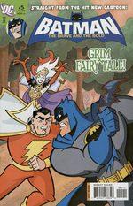 Batman - L'alliance des héros 5