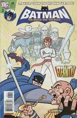 Batman - L'alliance des héros 6