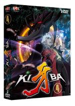 Kiba 4 Série TV animée