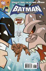 Batman - L'alliance des héros 8