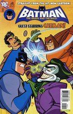 Batman - L'alliance des héros 9