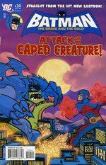 Batman - L'alliance des héros 10