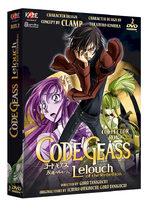 Code Geass - Lelouch of the Rebellion 2 Série TV animée