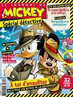 Le journal de Mickey 3324 Magazine