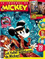 Le journal de Mickey 3323 Magazine