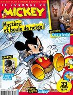 Le journal de Mickey 3322 Magazine