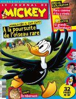 Le journal de Mickey 3321 Magazine