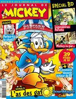 Le journal de Mickey 3319 Magazine