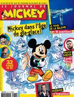 Le journal de Mickey 3318 Magazine