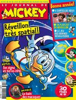 Le journal de Mickey 3315 Magazine