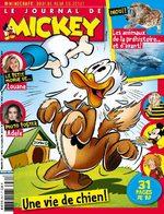 Le journal de Mickey 3317 Magazine