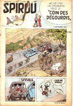 Le journal de Spirou 856