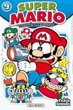 Super Mario # 9