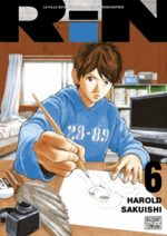 RiN 6 Manga