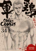 Coq de Combat 34