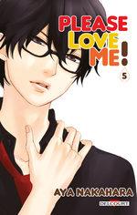 Please Love Me ! 5 Manga