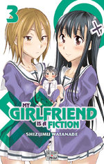 My girlfriend is a fiction 3