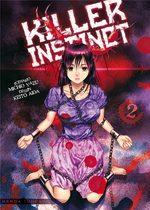 Killer instinct 2 Manga