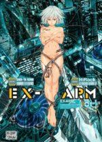 EX-ARM # 1